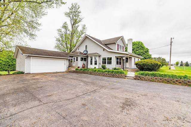 178 Township Road 191, West Liberty, OH 43357 (MLS #220016006) :: The Raines Group