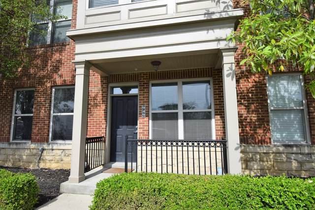 949 Ingleside Avenue, Columbus, OH 43215 (MLS #220016038) :: Keller Williams Excel