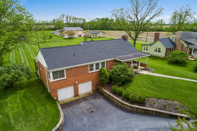 7109 W Broad Street, Galloway, OH 43119 (MLS #220016040) :: Berkshire Hathaway HomeServices Crager Tobin Real Estate