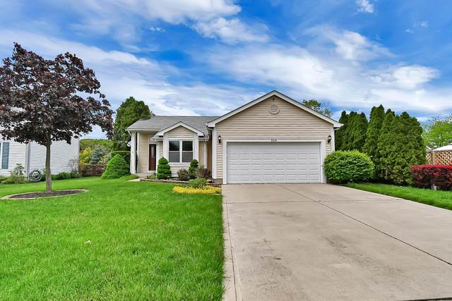 5074 Flagstaff Court, Hilliard, OH 43026 (MLS #220016044) :: Susanne Casey & Associates