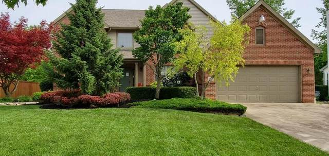 2810 Woods Crescent, Grove City, OH 43123 (MLS #220016050) :: Exp Realty