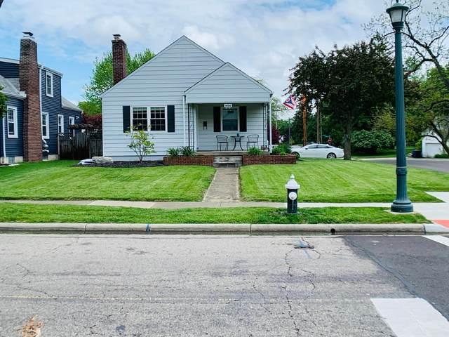990 Chelsea Avenue, Columbus, OH 43209 (MLS #220016058) :: Susanne Casey & Associates