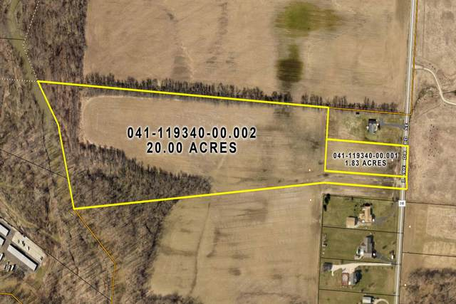 0 Lake Drive Road, Heath, OH 43056 (MLS #220016059) :: Core Ohio Realty Advisors