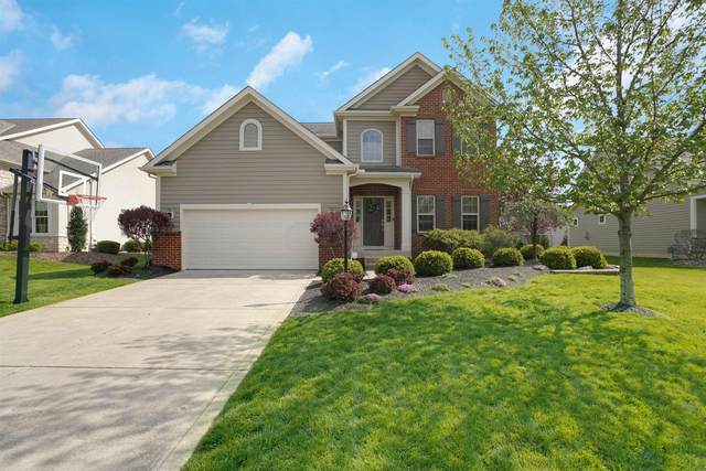 6853 Meadow Glen Drive S, Westerville, OH 43082 (MLS #220016090) :: RE/MAX ONE