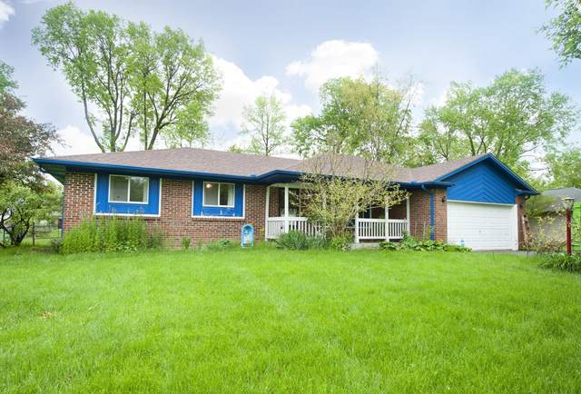 46 Marshall Drive SW, Etna, OH 43068 (MLS #220016094) :: The Holden Agency