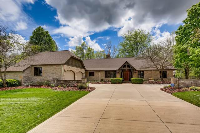 1525 Picardae Court, Powell, OH 43065 (MLS #220016097) :: Susanne Casey & Associates