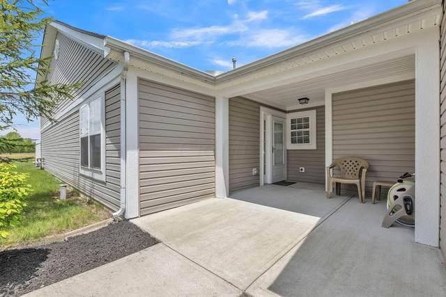 40 Ellington Commons Lane, Granville, OH 43023 (MLS #220016099) :: Signature Real Estate