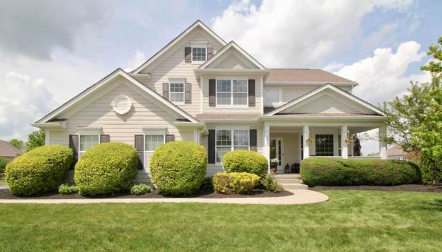 7322 Holbein Grove Pass, Blacklick, OH 43004 (MLS #220016108) :: Exp Realty