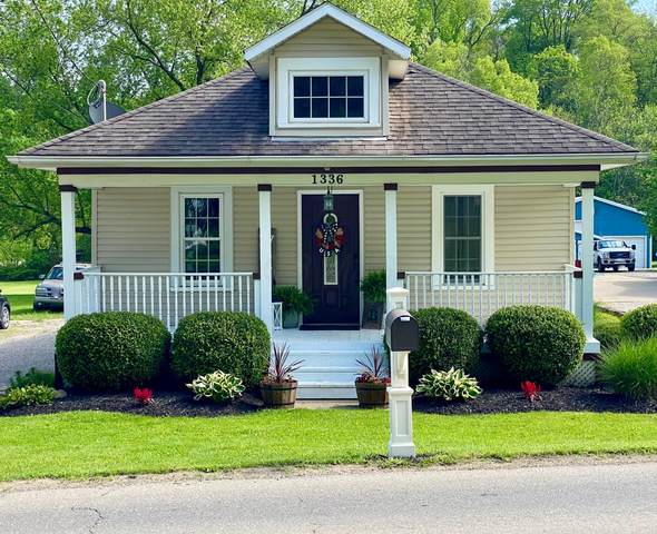 1336 Coopermill Road, Zanesville, OH 43701 (MLS #220016111) :: CARLETON REALTY