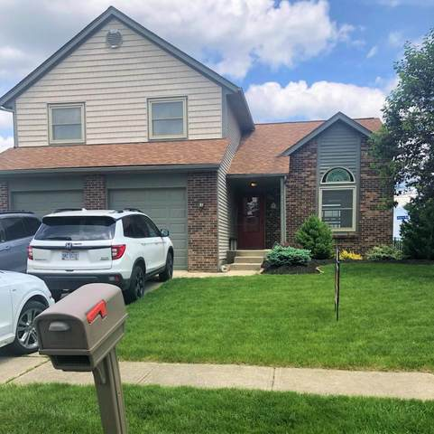4960 Pegasus Court, Hilliard, OH 43026 (MLS #220016118) :: Susanne Casey & Associates