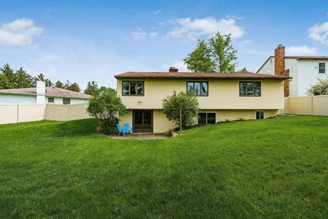 1088 Langland Drive, Columbus, OH 43220 (MLS #220016120) :: Susanne Casey & Associates