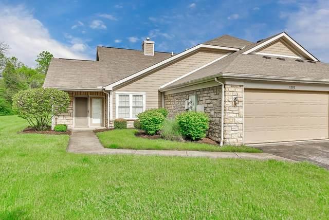 1305 Winningham Lane, Columbus, OH 43240 (MLS #220016121) :: The Holden Agency