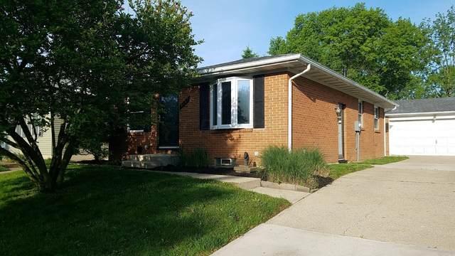 4147 Anna Maria Drive, Columbus, OH 43224 (MLS #220016124) :: Susanne Casey & Associates