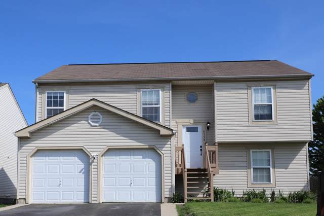 6338 Pritchard Drive, Galloway, OH 43119 (MLS #220016127) :: Exp Realty