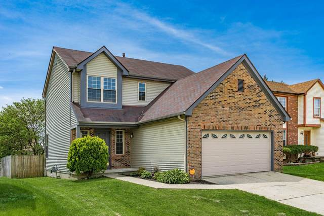 5375 Mendon Court, Columbus, OH 43232 (MLS #220016130) :: Exp Realty