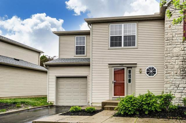 5564 Valencia Park Boulevard 4A, Hilliard, OH 43026 (MLS #220016137) :: RE/MAX ONE