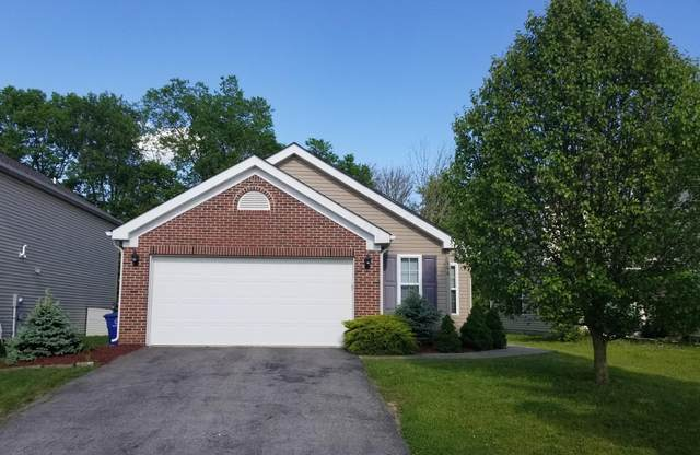 6944 Willow Bloom Drive, Canal Winchester, OH 43110 (MLS #220016138) :: Exp Realty