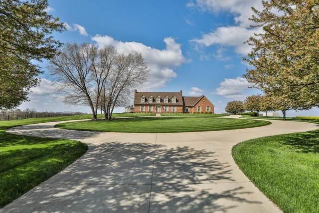 14573 Ringgold Northern Road, Ashville, OH 43103 (MLS #220016147) :: BuySellOhio.com