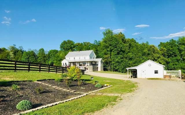 11660 State Route 668 N, Somerset, OH 43783 (MLS #220016156) :: Susanne Casey & Associates