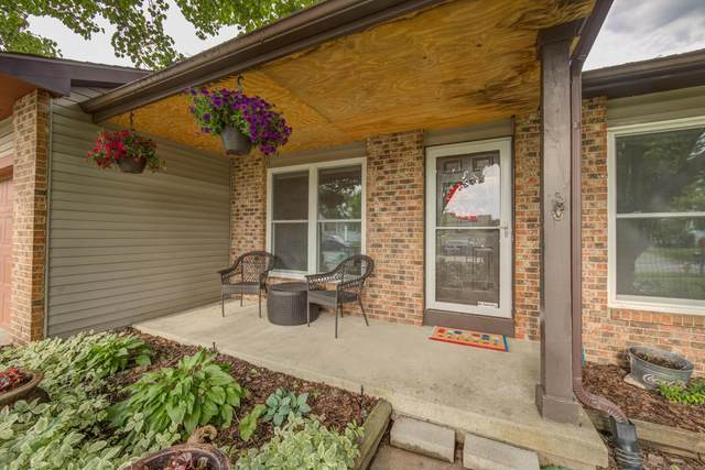 3442 Birch Street, Grove City, OH 43123 (MLS #220016166) :: Berkshire Hathaway HomeServices Crager Tobin Real Estate