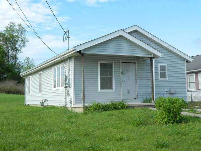 176 Monroe Street, Newark, OH 43055 (MLS #220016170) :: Core Ohio Realty Advisors