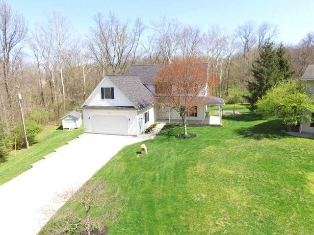 18 Kearsley Place, Chillicothe, OH 45601 (MLS #220016175) :: Berkshire Hathaway HomeServices Crager Tobin Real Estate