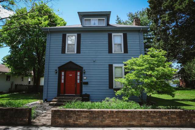 76 Washington Street, Canal Winchester, OH 43110 (MLS #220016179) :: RE/MAX Metro Plus