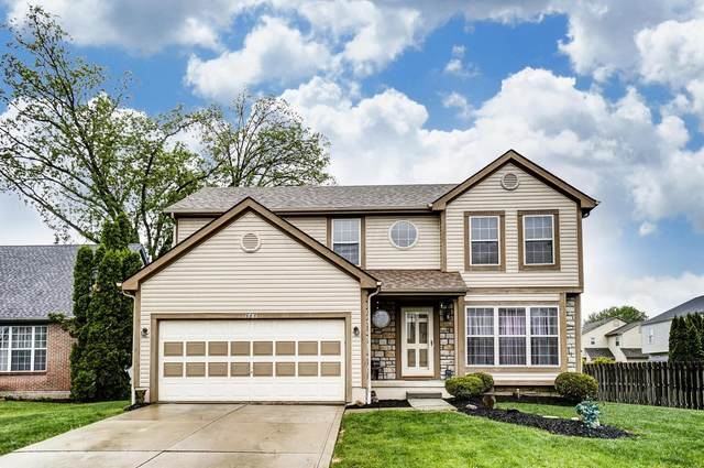 1781 Convair Drive, Galloway, OH 43119 (MLS #220016180) :: Berkshire Hathaway HomeServices Crager Tobin Real Estate