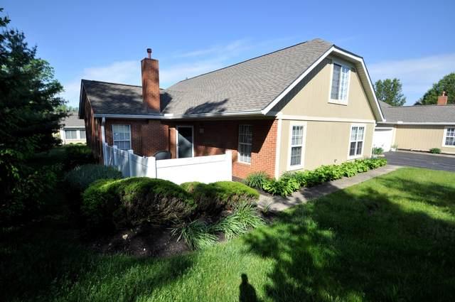 23 Green Lane, Pickerington, OH 43147 (MLS #220016191) :: Signature Real Estate