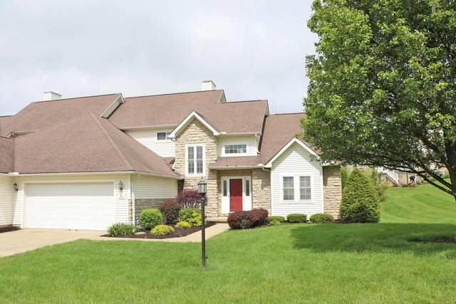 82 Fairway Drive, Mount Vernon, OH 43050 (MLS #220016200) :: Berkshire Hathaway HomeServices Crager Tobin Real Estate