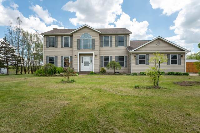 12730 Olive Green Road, Sunbury, OH 43074 (MLS #220016219) :: Exp Realty