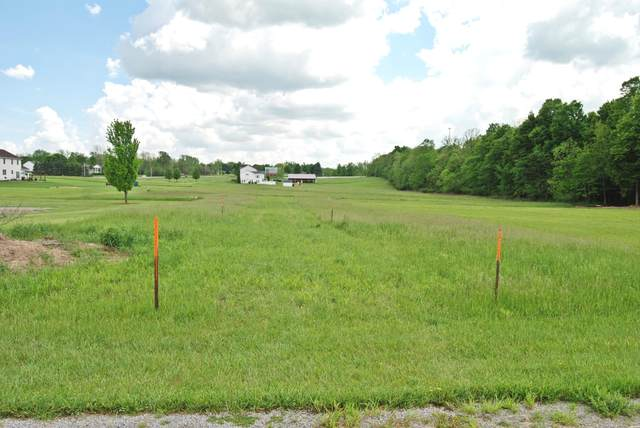 4706 Township Road 273, Bellefontaine, OH 43311 (MLS #220016227) :: The Raines Group