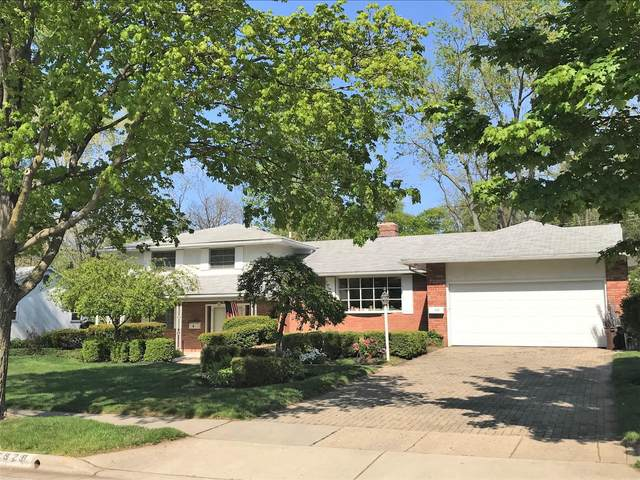 2920 N Star Road, Upper Arlington, OH 43221 (MLS #220016228) :: Sam Miller Team