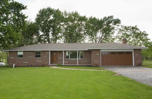 4987 Lambert Road, Grove City, OH 43123 (MLS #220016238) :: Berkshire Hathaway HomeServices Crager Tobin Real Estate