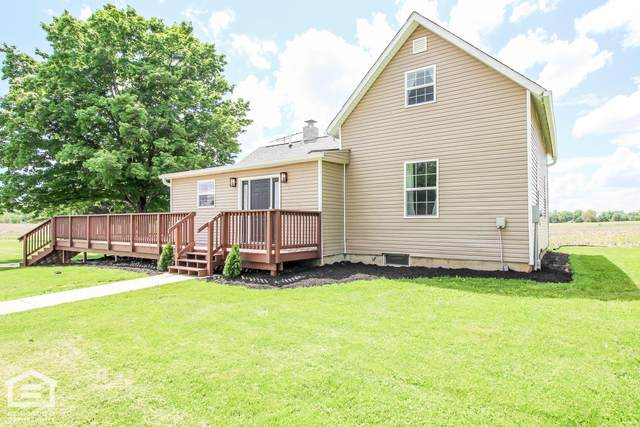 10502 Sycamore Road, Mount Vernon, OH 43050 (MLS #220016240) :: Berkshire Hathaway HomeServices Crager Tobin Real Estate