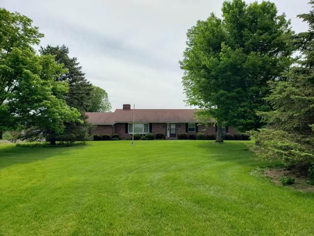 10565 Irwin Road, Irwin, OH 43029 (MLS #220016258) :: Berkshire Hathaway HomeServices Crager Tobin Real Estate