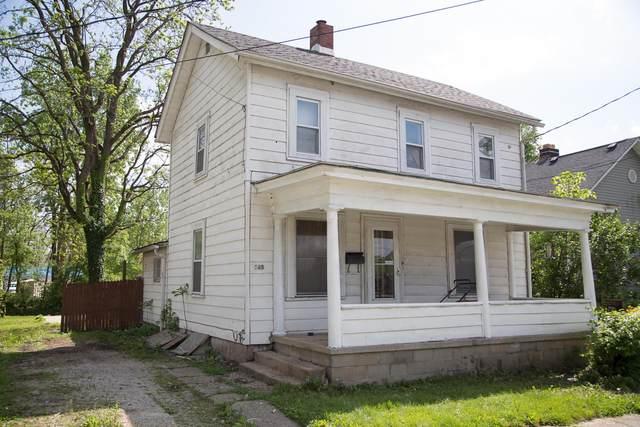 148 E William Street, Delaware, OH 43015 (MLS #220016262) :: Core Ohio Realty Advisors