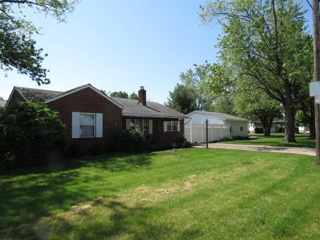 4208 Dudley Avenue, Grove City, OH 43123 (MLS #220016273) :: Signature Real Estate