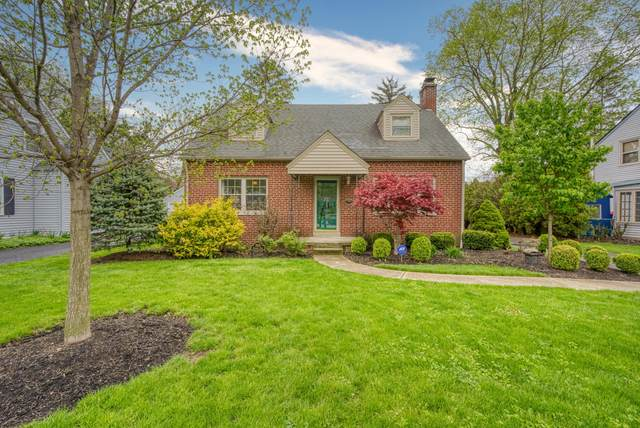 2628 Welsford Road, Upper Arlington, OH 43221 (MLS #220016274) :: Berkshire Hathaway HomeServices Crager Tobin Real Estate