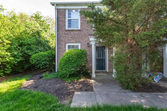 2848 Ashton Row E, Grove City, OH 43123 (MLS #220016277) :: Signature Real Estate