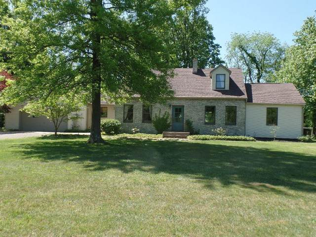 11805 Iden Road, Heath, OH 43056 (MLS #220016278) :: Susanne Casey & Associates