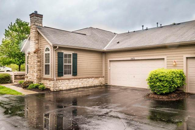 3472 Timberside Drive, Powell, OH 43065 (MLS #220016284) :: Berkshire Hathaway HomeServices Crager Tobin Real Estate