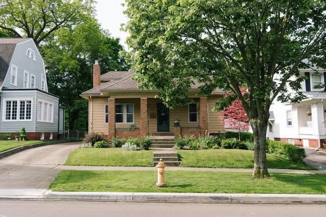45 Glencoe Road, Columbus, OH 43214 (MLS #220016288) :: Sam Miller Team