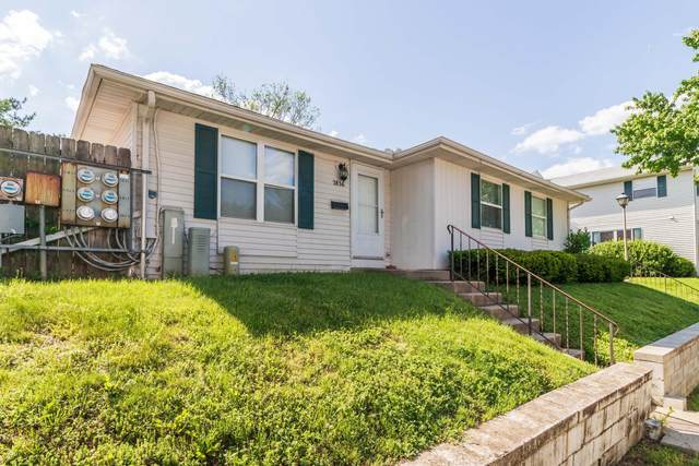 2836 Avati Drive, Columbus, OH 43207 (MLS #220016298) :: Signature Real Estate