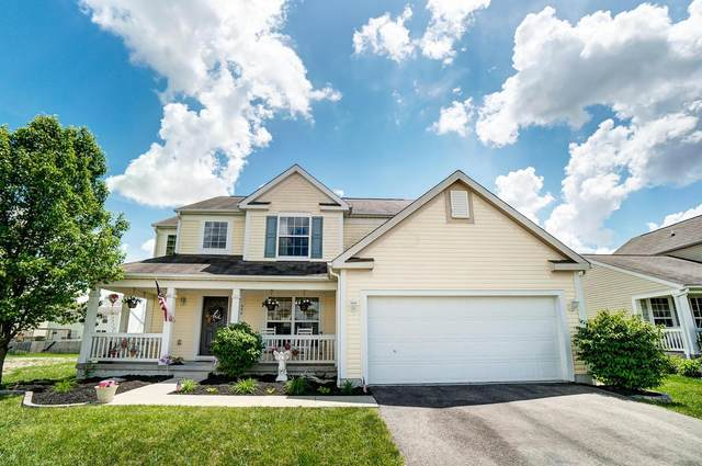 996 Margate Circle, London, OH 43140 (MLS #220016299) :: Berkshire Hathaway HomeServices Crager Tobin Real Estate