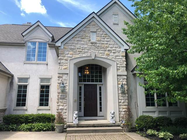 3400 Watersilk Court, Columbus, OH 43221 (MLS #220016313) :: Berkshire Hathaway HomeServices Crager Tobin Real Estate
