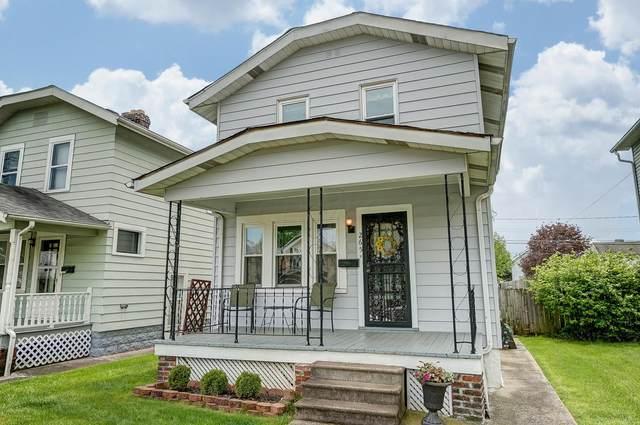265 E Markison Avenue, Columbus, OH 43207 (MLS #220016326) :: Core Ohio Realty Advisors