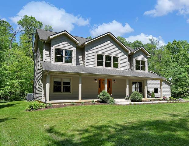 4797 Blue Church Road, Sunbury, OH 43074 (MLS #220016329) :: Keller Williams Excel