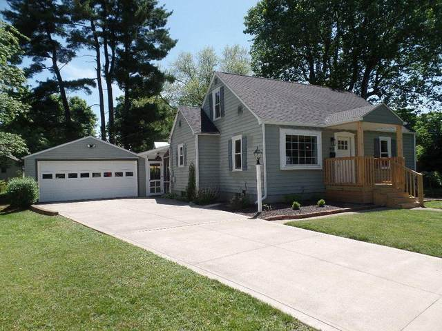 959 Guckert Avenue, Newark, OH 43055 (MLS #220016335) :: RE/MAX Metro Plus