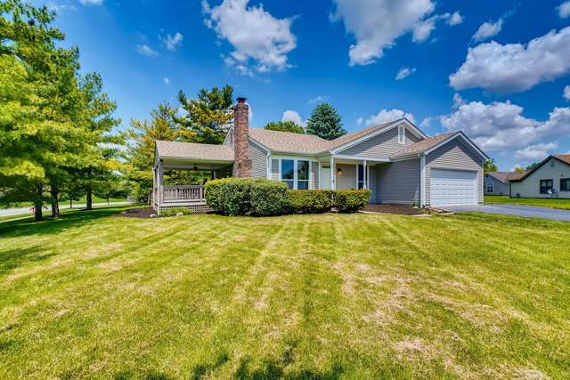 2200 Sandals Court, Columbus, OH 43235 (MLS #220016343) :: Core Ohio Realty Advisors